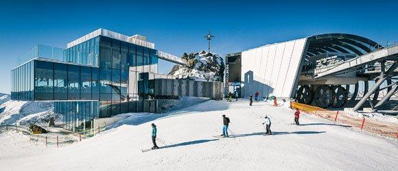 Ski Area Information